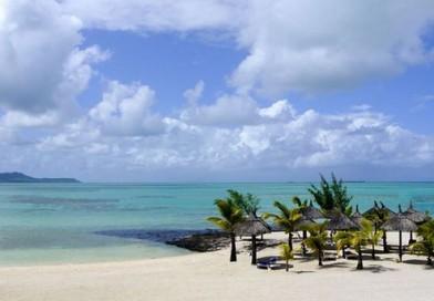 Partir au nouvel an 2016 sur l'Île Maurice