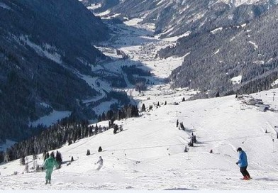 Où faire du ski en Avril ?