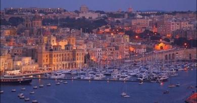 Et si on partait en séjour à Malte ?