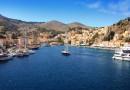 L'archipel du Dodécanèse : découverte