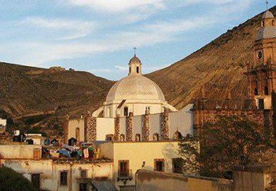 Mexique, Détour par la ville fantôme de Real De Catorce