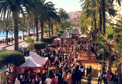 Découvrir Le Carnaval De Rosas en Catalogne Espagne