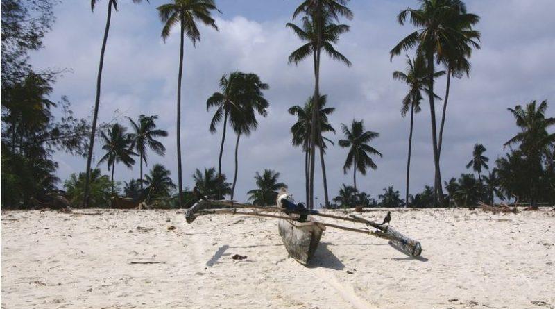 zanzibar archipel