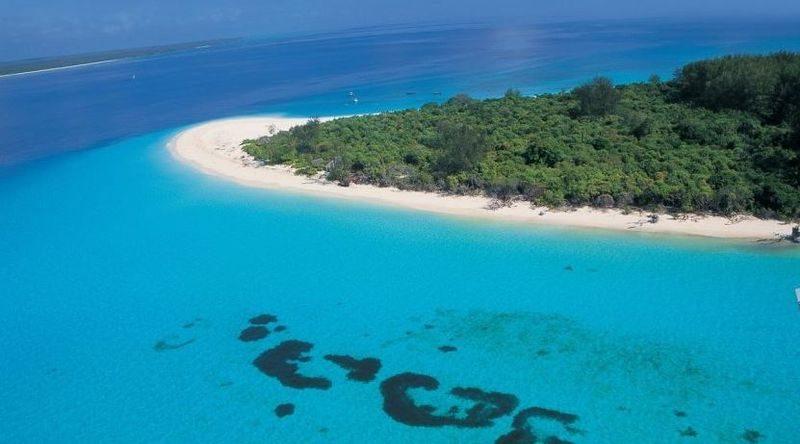 archipel de zanzibar