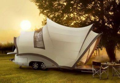 Quel sera le camping-car du futur ?