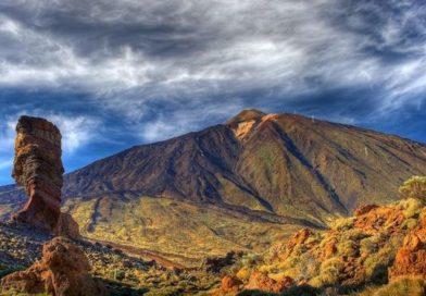 Visiter le Parc National du Teide à Ténérife