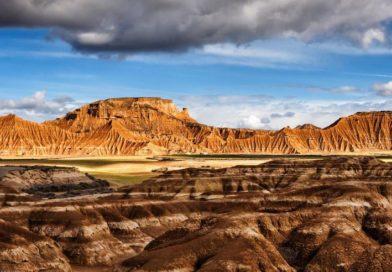 Découverte : le désert de Bardenas