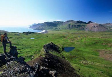 Islande, destination des vacanciers français