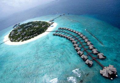Un séjour aux Maldives