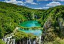 Découvrir le parc national des lacs de Plitvice