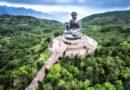 lantau island hong-kong