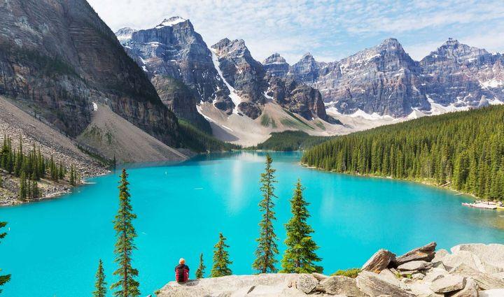 Voyage express au Canada