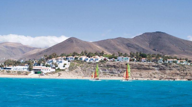 Détente absolue en vacances à Fuerteventura