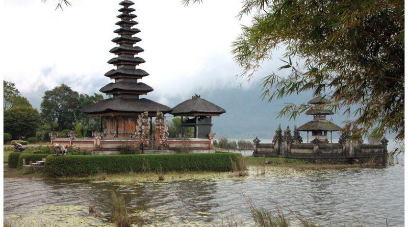 voyage indonesie