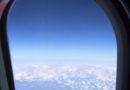 les vues les plus incroyables depuis des Hublots d'avion