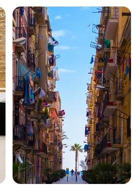 quartier plages barcelone