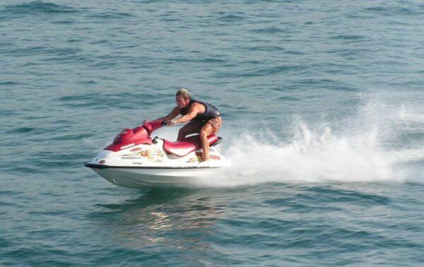 initiation jet ski argeles sur mer