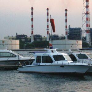 location bateau électrique dans le 66 perpignan