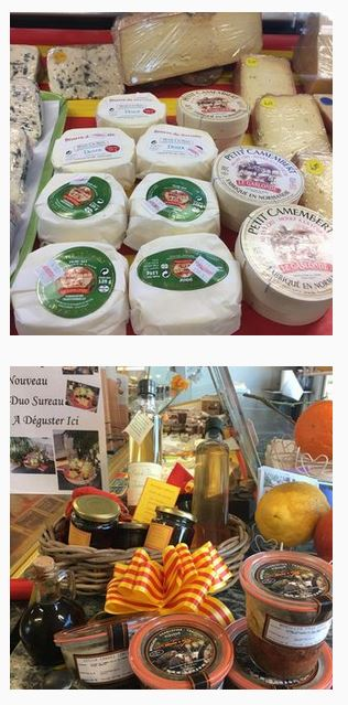 fromages charcuterie artisanale 66