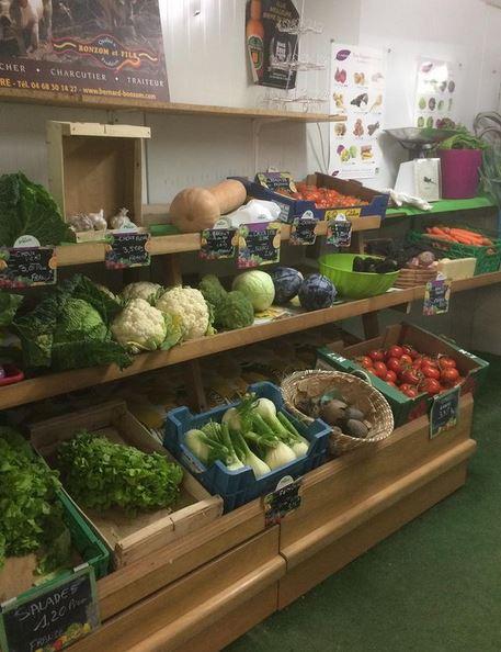 légumes primeur perpignan