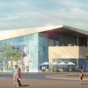 aquarium Oniria Canet