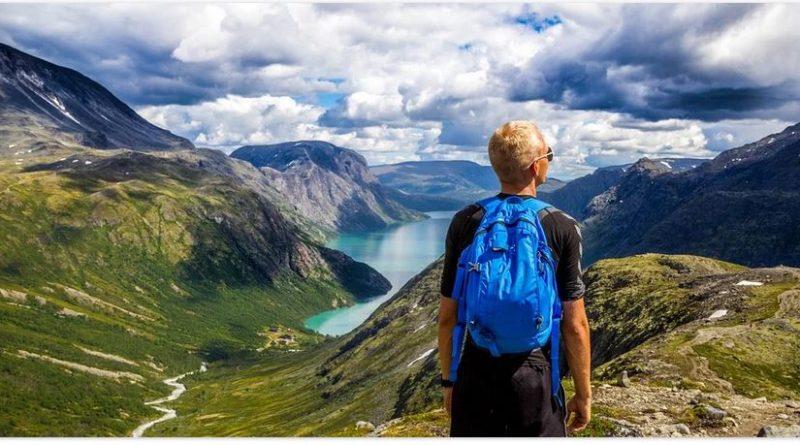 découvrir la norvège