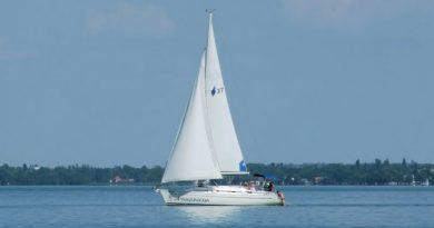 Récit de voyage: le voyage à la voile, au gré des vents et des envies